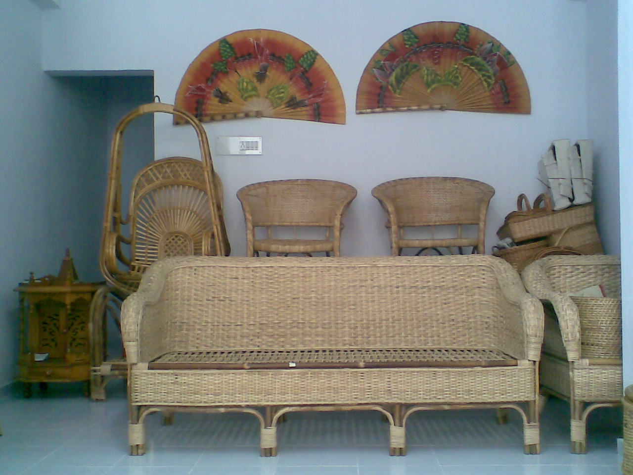 cane sofa set center tipoy cane swings dining table cane chair